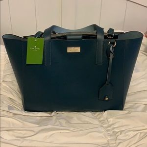 NWT Small nelle Kate Spade